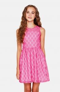 Letní šaty pro dívky (2)