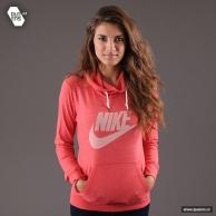 Mikina značková Nike