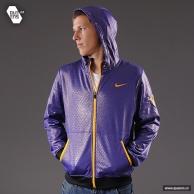 Pánská mikina Nike Kobe Hero Print FZ