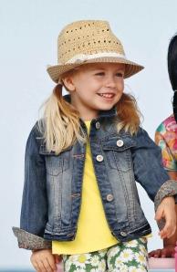 Dětské (dívčí) oblečení NEXT