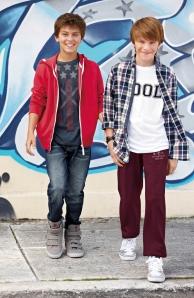 Chlapecké oblečení Next levně