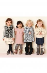 Dětské oblečení Next - dívky
