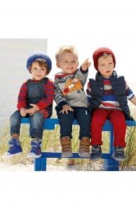 Dětské oblečení Next - chlapci