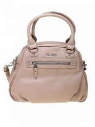 Kožená dámská kabelka Tom Tailor