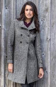 Zimní kabáty dámské výprodej