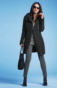 Zimní kabáty dámské