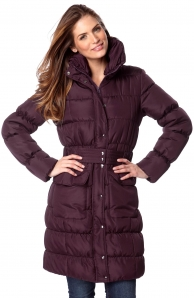 Dámské kabáty výprodej