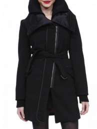 Kabáty Desigual