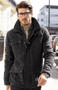 Pánská zimní bunda výprodej