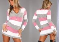Dámský svetr levně