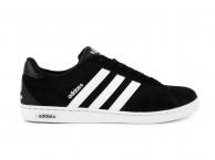 Pánské boty Adidas - Mírně zateplené tenisky Derby (Adidas Neo)