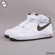 Kotníkové boty Nike Air Force 1 Mid '07