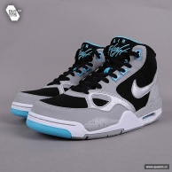 Pánské boty kotníčkové Nike Flight '13 Mid