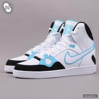Pánské kotníkové boty Nike Son Of Force Mid