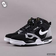 Kotníková obuv Nike Flight '13