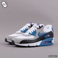 Boty dámské Nike WMNS Air Max 90 Essential
