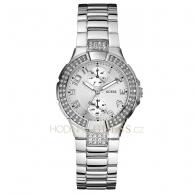 Elegantní dámské hodinky Guess U12003L1