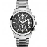 Stylové pánské hodinky Guess U0075G1