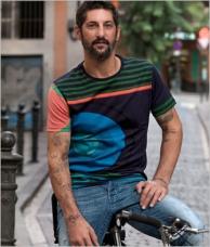 Výprodej - pánské oblečení Desigual