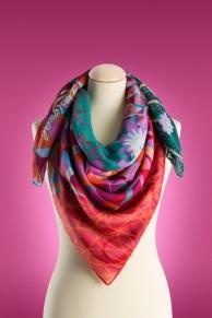 Stylový šátek Desigual