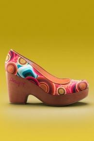 Kotníčková obuv Desigual