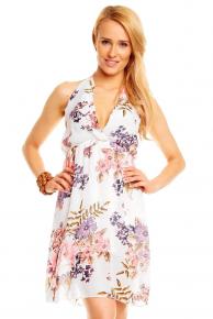 Levné letní dámské šaty