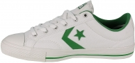 Converse boty levně Star Player (bílé)