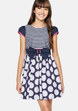 Dívčí letní šaty z kolekcí FREE SPIRIT a NEXT 2013