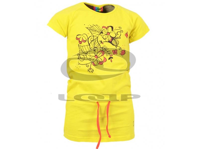 Výprodej dětských triček z letní kolekce LOAP – slevy až 65 ... 1eaa983002