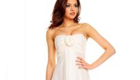 Levné společenské šaty – módní krátké či dlouhé večerní šaty se slevou