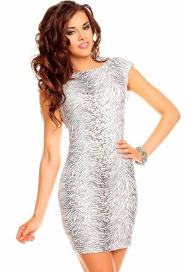 Levné společenské šaty – módní krátké či dlouhé večerní šaty se slevou 82382a49f0