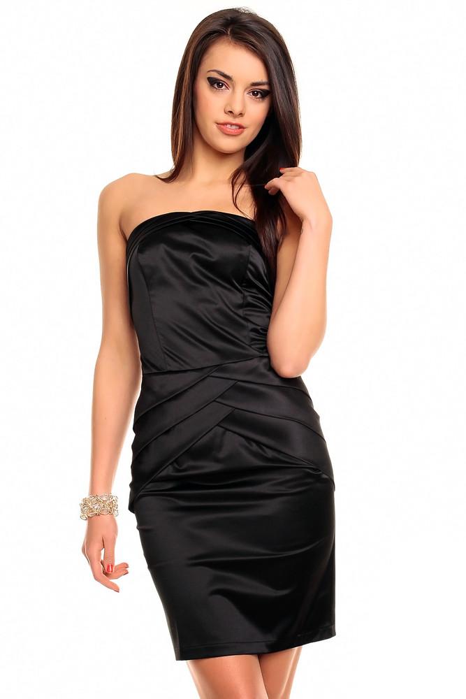 Levné společenské šaty – módní krátké či dlouhé večerní šaty se ... 4a64ce897f