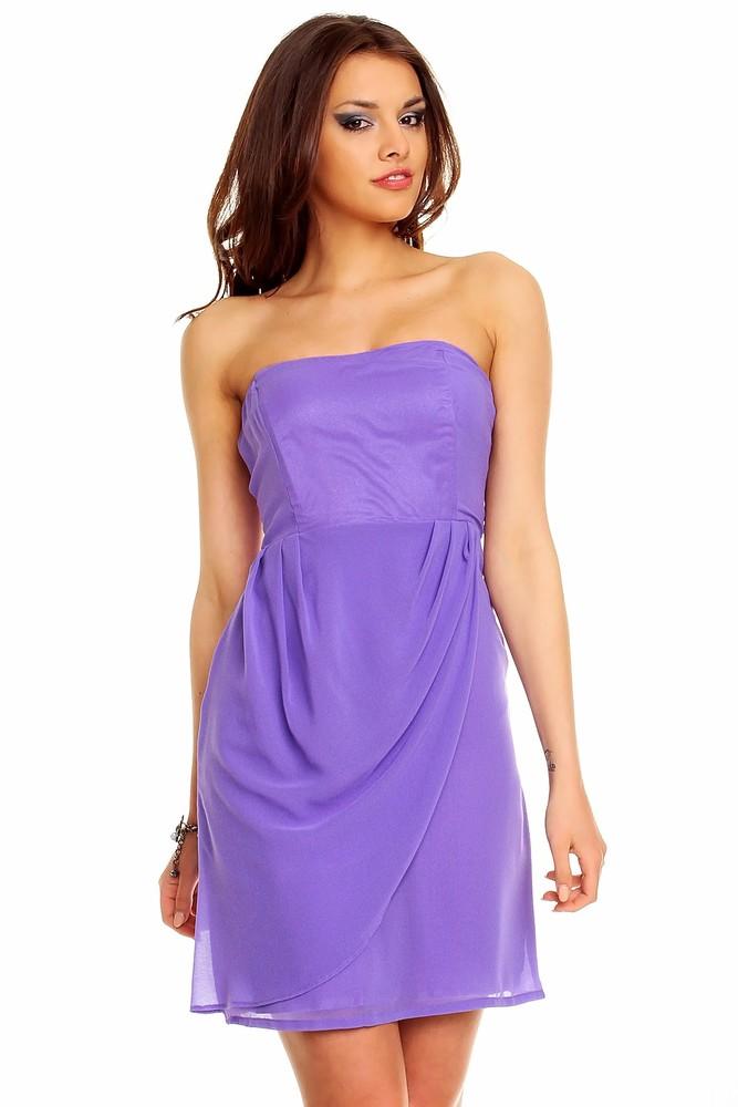 3aa18641d23 Levné společenské šaty – módní krátké či dlouhé večerní šaty se ...