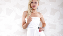 VÝPRODEJ: Krátké společenské šaty a krátké plesové šaty s příjemnými slevami