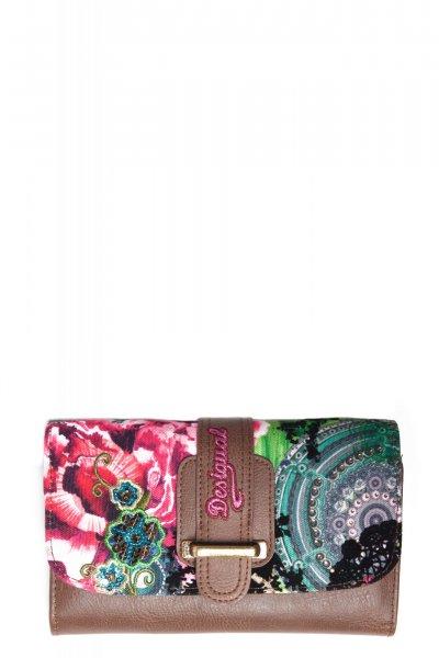 964f44e386f ... Peněženka Desigual výprodej ...