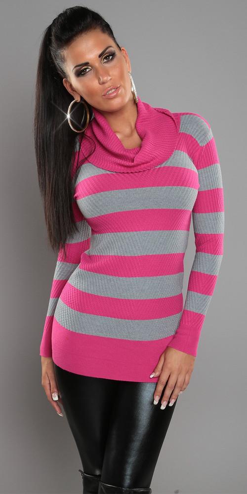 baa81ba98ad ... Luxusní dámské svetry Dámský svetr ...