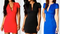 VÝPRODEJ: Letní šaty již od 290 Kč (dlouhé i krátké, limitovaná nabídka)
