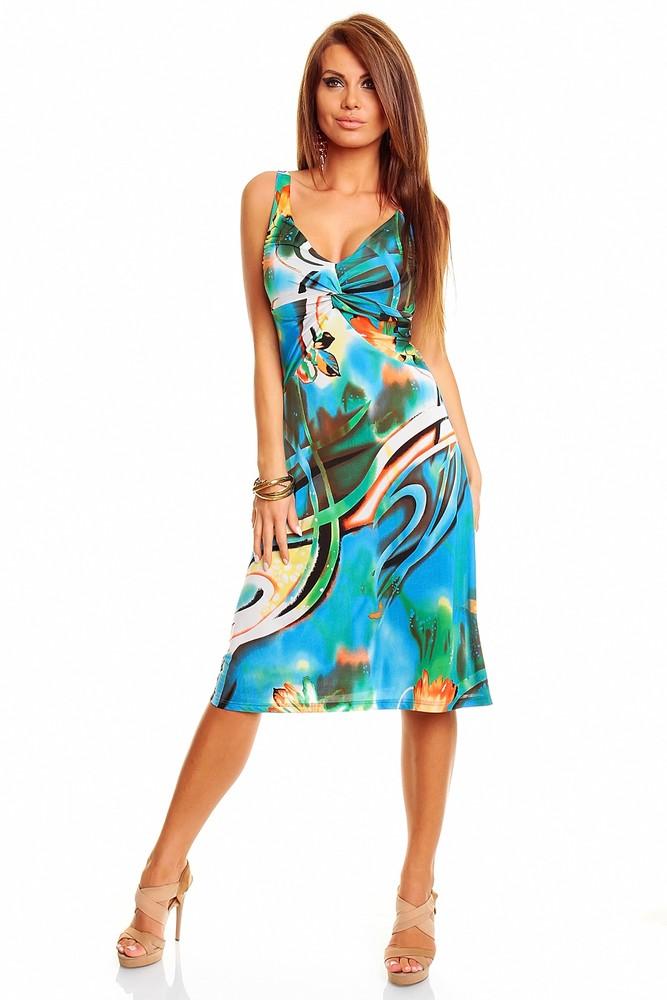VÝPRODEJ  Letní šaty již od 290 Kč (dlouhé i krátké f87f403457