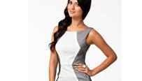 AKCE: Pouzdrové šaty opticky zeštíhlující postavu se slevou již od 350Kč!
