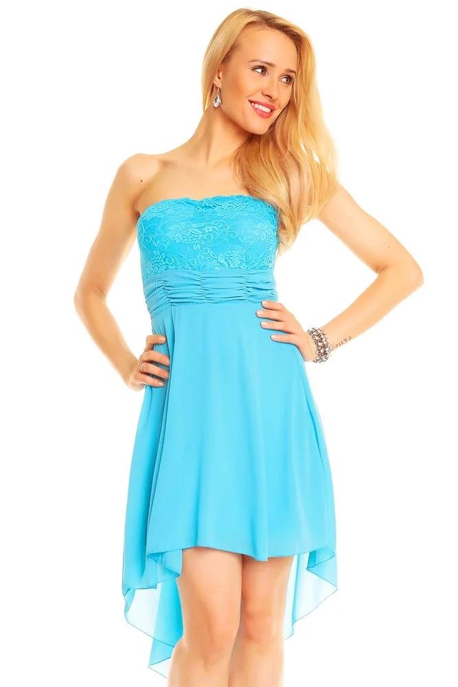 bccf8b270fa Výprodej  Elegantní společenské šaty do 1000 Kč – akční nabídka ...