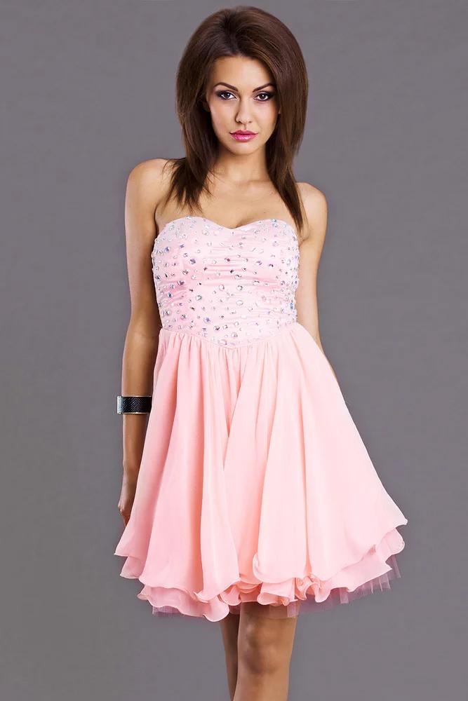 d6aeb71d7d5 ... dámské šaty výprodej Společenské šaty Šaty krátké Krásné společenské  šaty Elegantní černé ...